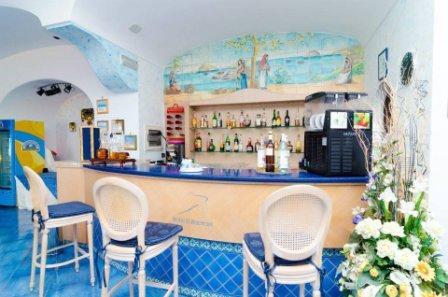 Hotel Saint Raphael -